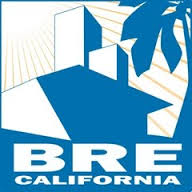 BRE California Bureau Real Estate Processing